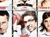 Nouveaux Sauvages 'Relatos Salvajes' plus gros succès cinéma argentin produit Pedro Almodovar