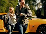 Mark Wahlberg dans Transformers