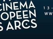 Cinéma Palmarès 6ème Festival européen Arcs