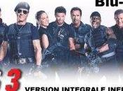 Gagnez blu-ray T-shirts Expendables