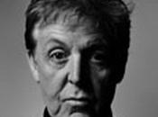 Paul McCartney Après Ferguson, écrit chanson