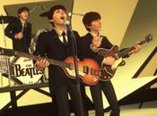 Paul McCartney vidéo Beatles