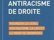 """Pour antiracisme droite"" Jean Robin"