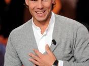 Mode Rafael Nadal, ambassadeur marque Tommy Hilfiger