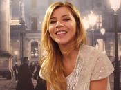 Interview vidéo Najoua Belyzel