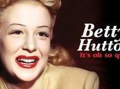 Chanson Mercredi Bjork...et Betty Hutton!