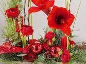 Compositions plantes peuvent être accompagnées cadeaux avec Interflora