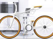 l'impression vélo