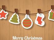 Joyeuses fêtes d'année!