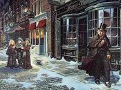 L'histoire Dickens Conte Noël