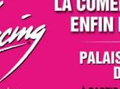 Dirty Dancing scene L'evenement 2015