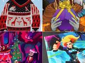 [Vie Blog] Joyeuses fêtes sous signe PlayStation