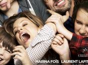 PAPA MAMAN, avec Laurent Lafitte Marina Foïs février 2015 cinéma #PapaOuMaman