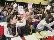 Jeunes communistes, acteurs d'une génération révolution