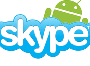 assez gênant découvert dans Skype pour Android Recently updated