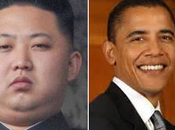 SHOCKING VIDEO. L'Interview Pyongyang compare Obama «singe»