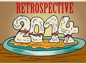 Rétrospective Taupe 2014