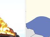 CHAOS. Libye après attaque islamistes, principal port pétrolier