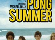 Ping pong summer, charme discret eighties