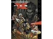 Robert Kirkman, Oliver Yanick Paquette Ultimate X-Men, Sentinelles (Tome