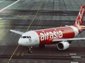 MONDE AirAsia disparait entre l'Indonésie Singapour