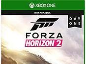 Test Forza Horizon (Xbox One)