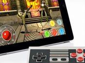 NES30 Controller, manette pour iPhone iPad