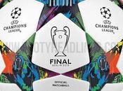 Voici ballon finale Champions League 2015