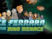 Ferrara Dino Menace revient gratuitement votre iPhone