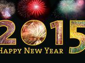 Bonne Année 2015 résolutions