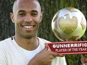 Mercato Premier League Henry route vers Gunners