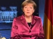 chancelière allemande Angela Merkel appelle plus rendre manifestations islamophobes Pegida