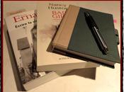 Trois auteures pour lectrice