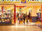 York personnalise nounours boutique