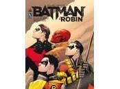 Peter Tomasi Patrick Gleason Batman Robin, guerre Robin (Tome