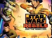 [Critique] Star Wars Rebels, Saison partie