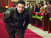 critiques Galavant Saison Episode Pilot/Joust Friends.