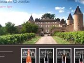 découverte Château Chasselas