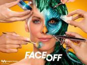 """""""Face off"""", découverte petits génies effets spéciaux!"""