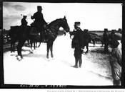 Mercredi janvier 1914, visite Général Pélacot.