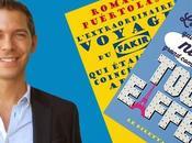 Romain Puértolas revient parcours depuis Fakir nous parle nouveau roman.