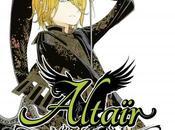 Altair Tome Kotono Kato