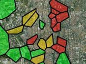 Twitter service l'aménagement urbain