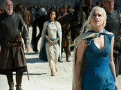 Game Thrones date pour saison