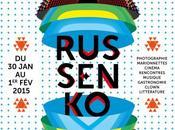 Evènement édition Festival RussenKo
