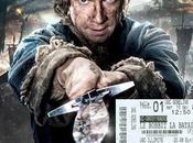 Critique Hobbit Bataille Cinq Armées