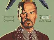 Cinéma Birdman, affiche bande annonce