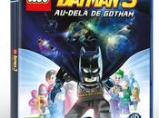 Pack Arrow pour LEGO Batman Au-delà Gotham disponible demain