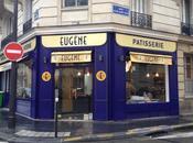 Eugène, quand pâtisserie devient accessible pour diabétiques Paris 17ème