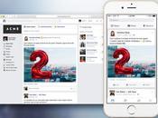 Facebook dévoile Work, réseau social destiné entreprises